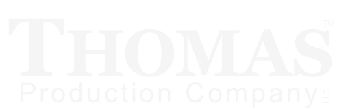 Thomas Production Company logo